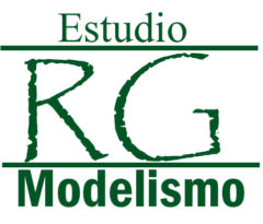 Rafael Galán. Estudio de Modelismo.